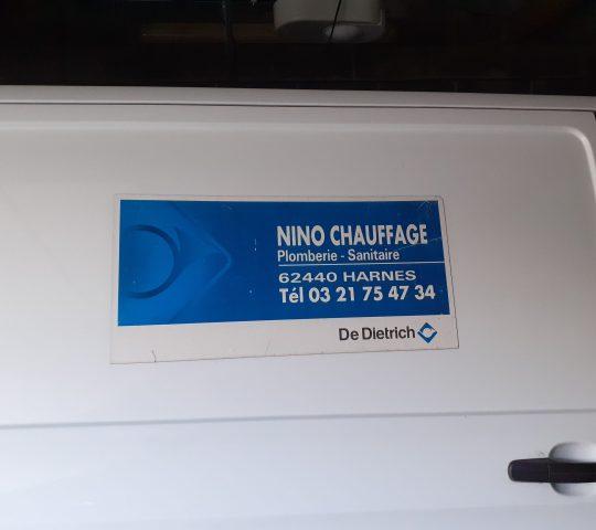 Nino chauffage