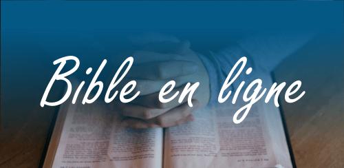 bible-en-ligne