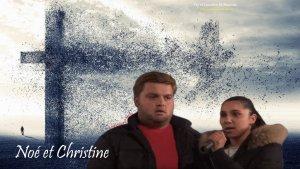 Noé et Christine