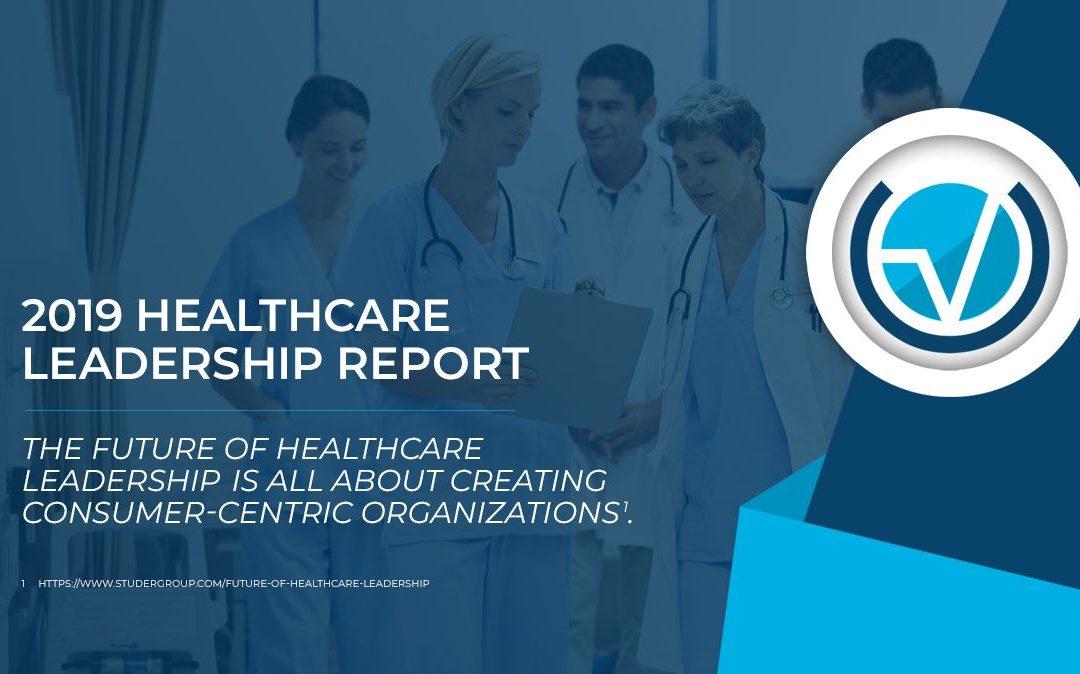 2019 Healthcare Leadership Report