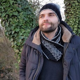 makerist-bonnet-snood-jacquard-tricot-homme-1