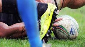 Talon Rugby Vieilles Semelles
