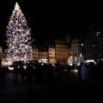 Mercado de Navidad de Estrasburgo