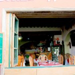 bar en Guanajuato, Mexico