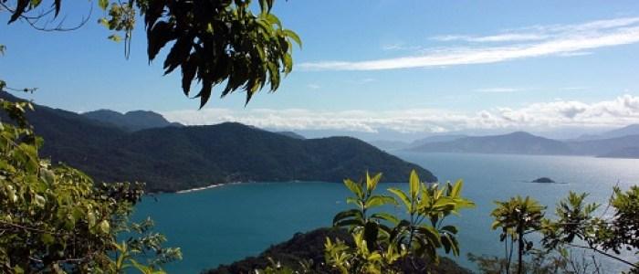Ilha Grande en Brasil
