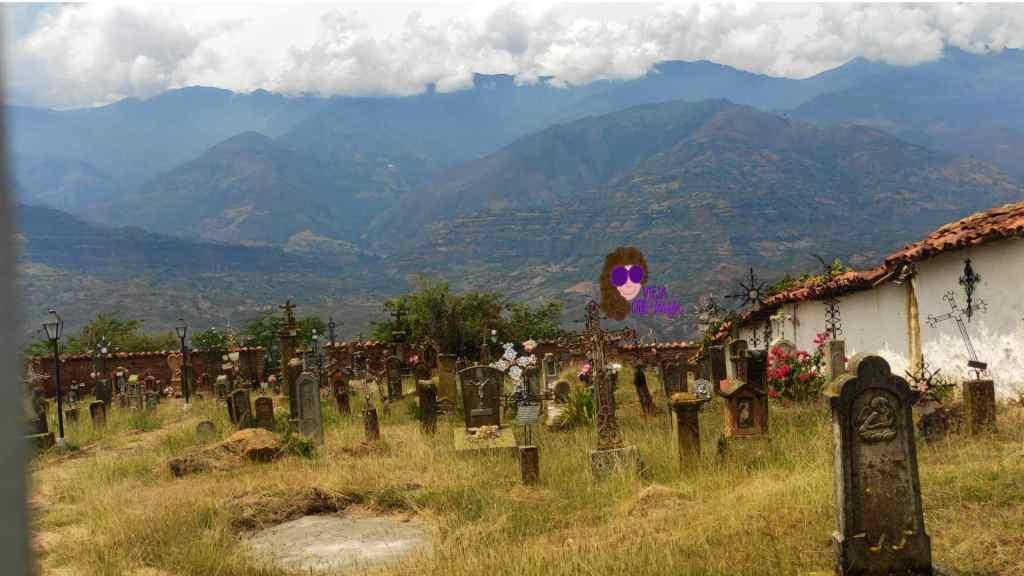 Cementerio de Guane, Santander