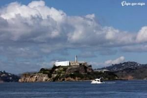 Antigua prisión federal de Alcatraz
