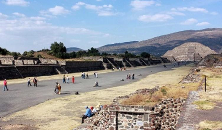 Teotihuacán