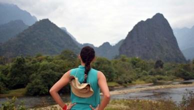 Vang Vieng Laos