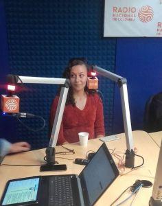 Entrevista para medios