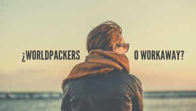 ¿Worldpackers o Workaway?