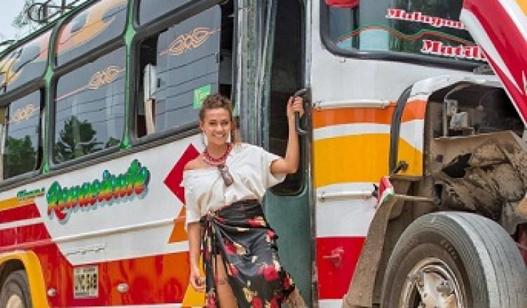 Bus a San Basilio de Palenque desde Cartagena