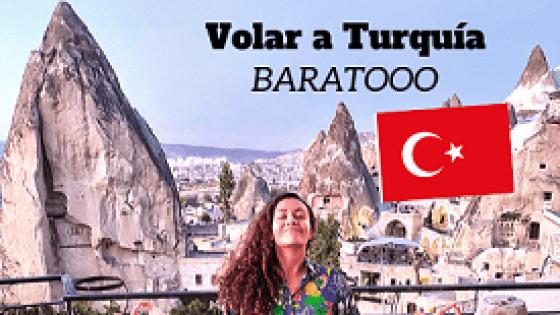 Volar a Estambul barato