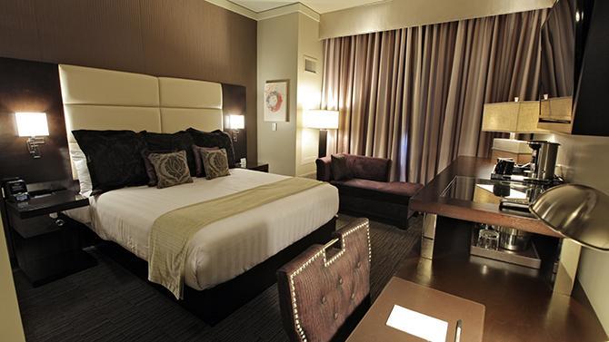 Deluxe King Viejas Casino Amp Resort
