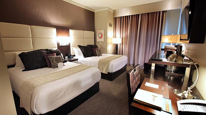 Hotel Room And Amenities Viejas Casino Amp Resort