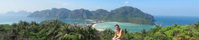 Ko Phi Phi View Point
