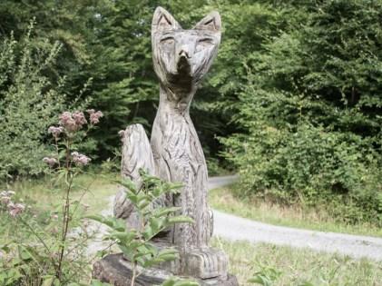Fuchs Köpfertal