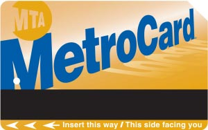 New York Reisetipps: MetroCard New York