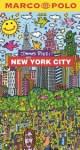 New York Reiseführer Empfehlung New York City mit James Rizzi
