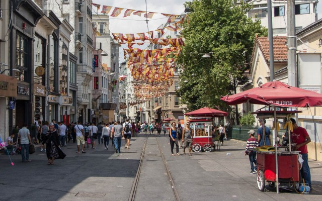 Die Besten Istanbul Tipps F 252 R Deine St 228 Dtereise An Den