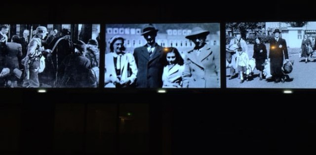 Sehenswürdigkeiten in Amsterdam: Anne Frank Museum Amsterdam