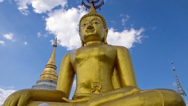 Wat Chiang Yuen Chiang Mai