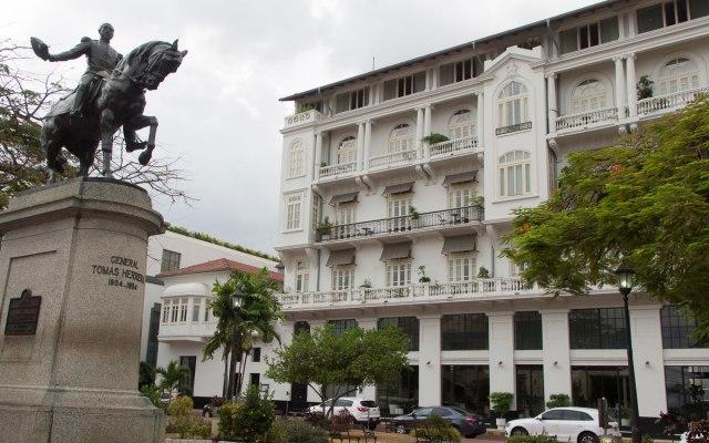 Panama Reisetipps: Casco Viejo Panama Stadt