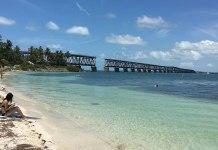 Fahrt von Miami nach Key west - die besten Stops