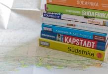 Reiseführer Südafrika Empfehlung