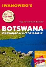 Botswana Reiseführer Empfehlung Iwanowski