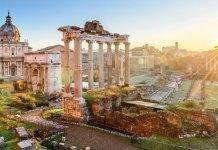 Roma Pass kaufen Vergleich