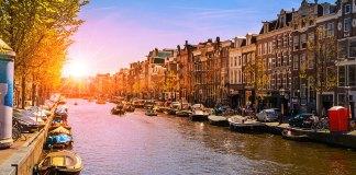 Beste Reisezeit Holland Niederlande