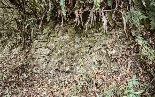 peru-reisebericht-choquequirao-mauern