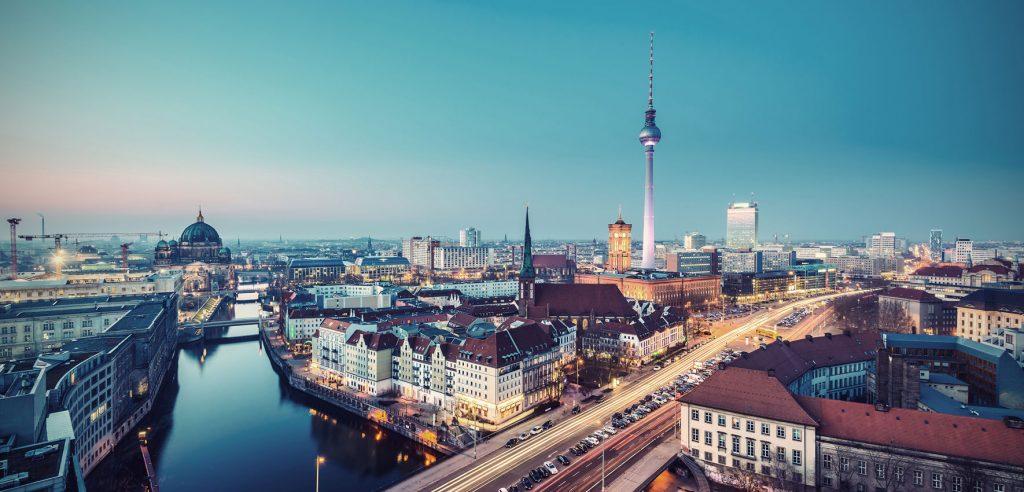 Berlijnse mening van Alexander Tower