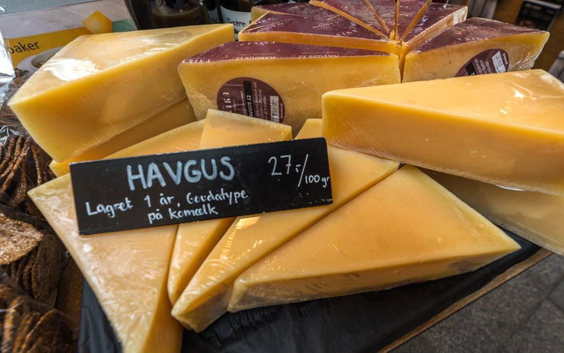 Kopenhagen-voedselleidvlak-Torvehallerne Cheese
