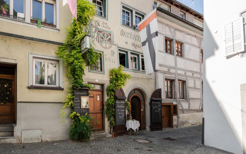 Niederburg Constance Bodensee