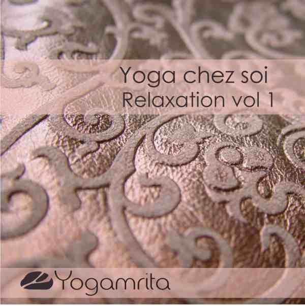 yoga relaxation vol1