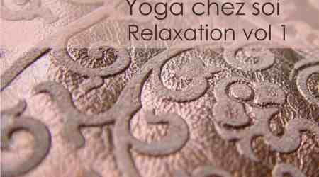 yoga relaxation vol1