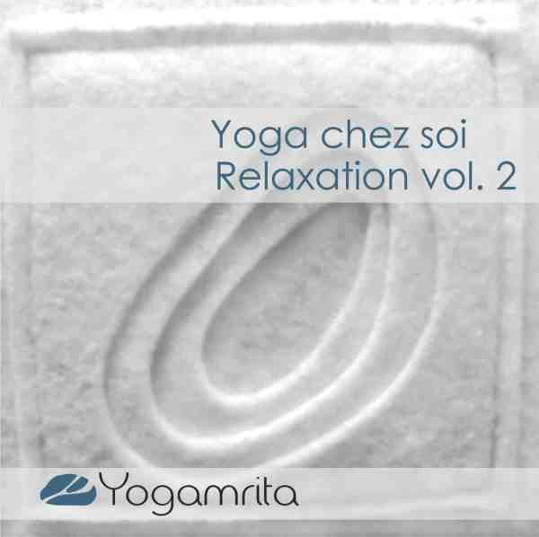 yoga relaxation vol2