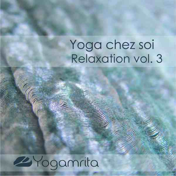 yoga relaxation vol3