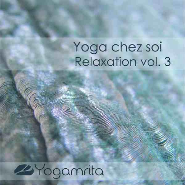 yoga relaxation vol3