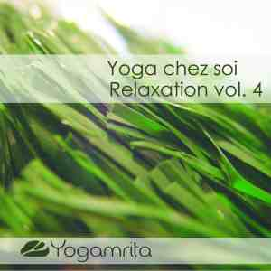 yoga relaxation vol4