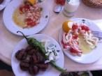 Köfte - die Lieblingsspeise der Türken