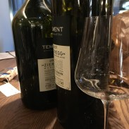 2007er Zieregg Sauvignon Blanc und Morillon