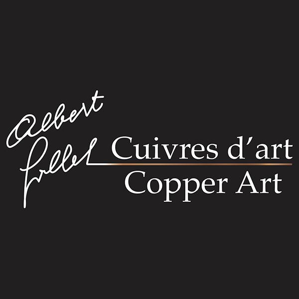 Logo Albert Gilles
