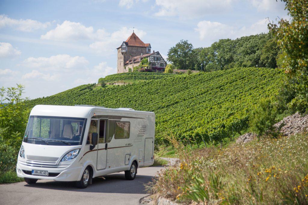 Eine Entdeckungstour durch das HeilbronnerLand im Südwesten Deutschlands hält viele Highlights bereit.