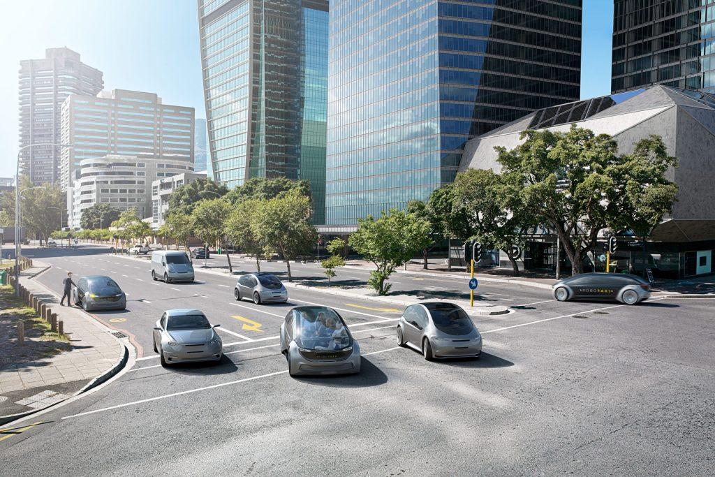 Sicher handeln und schneller entscheiden als der Mensch: Erst künstliche Intelligenz macht das hoch automatisierte Fahren von morgen möglich - Das Auto von morgen