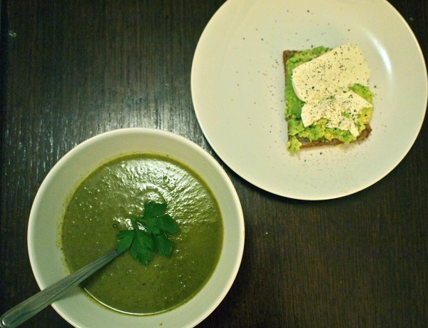is watercress soup good for weight loss