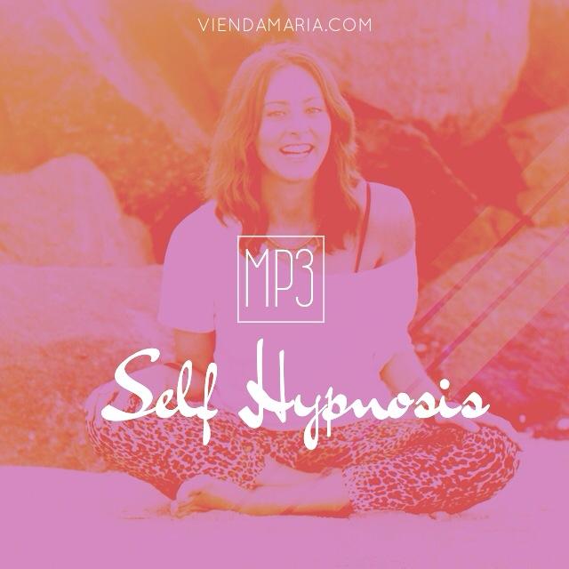 Self Hypnosis MP3