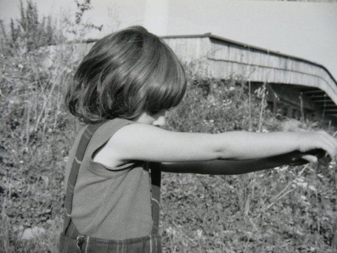 Vienda Aged 4
